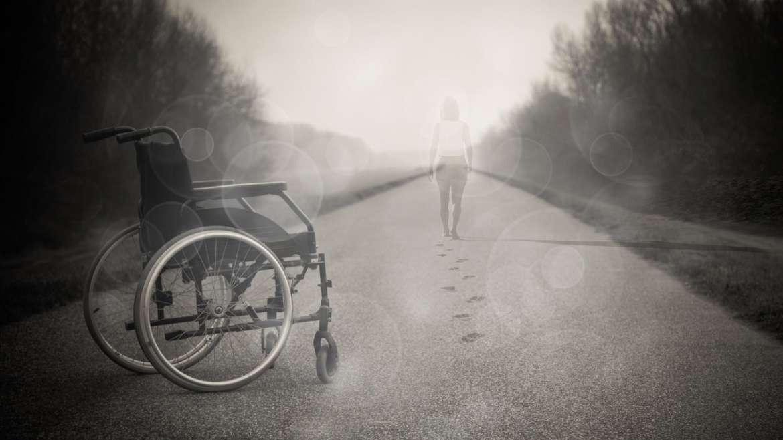 21 de Junio. Día mundial de la Esclerosis Lateral Amiotrófica
